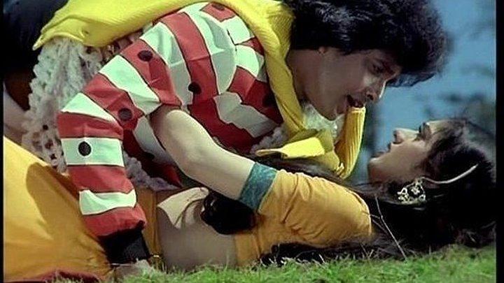 Доброе сердце - Dilwaala (1986)