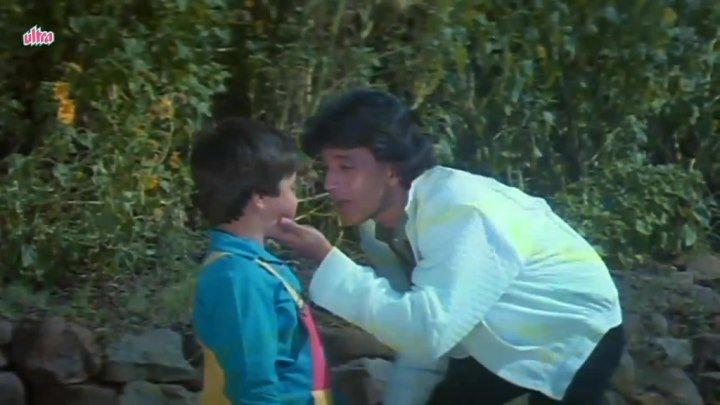 Два мгновения любви - Pyar Ke Do Pal (1986)
