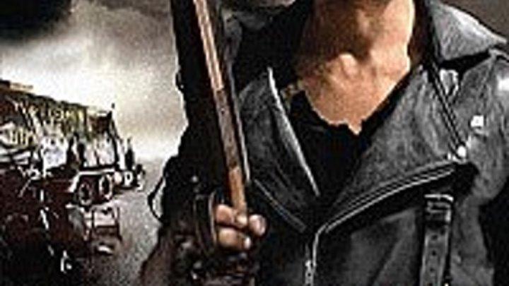 [1981] Безумный Макс 2. Воин дороги [BDRip] [1080p]