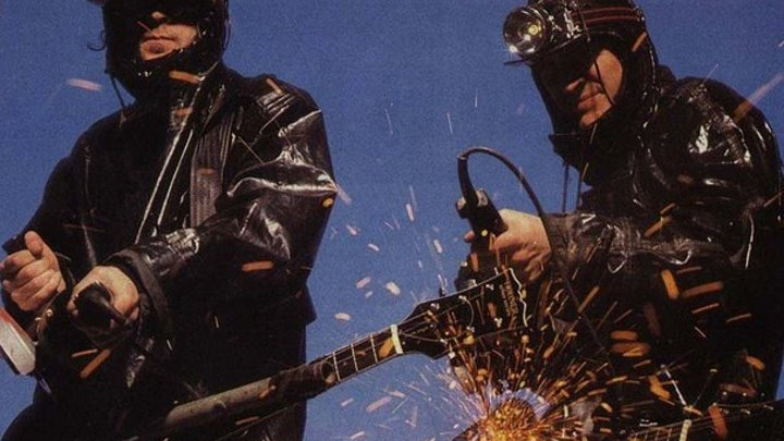 KLF - What Time Is Love.1991