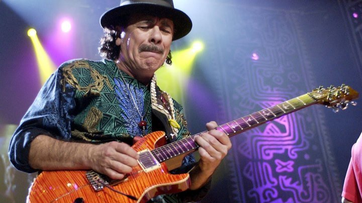 Santana - I Love You Much Too Much.1981