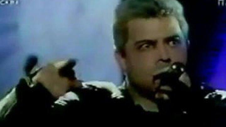 Комиссар - Дрянь.2000 (Live)
