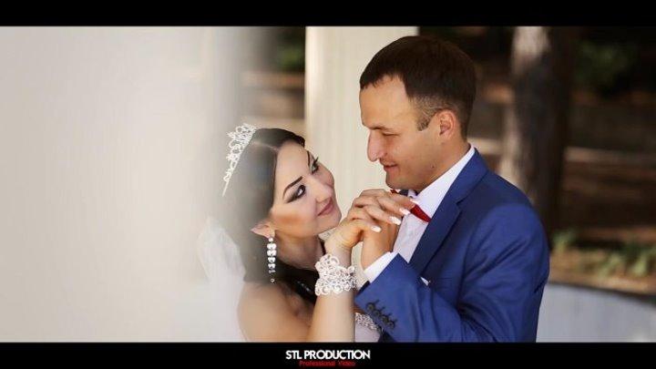 Трейлер свадебного видео Тельмана и Сивили (STL PRODUCTION 2015)