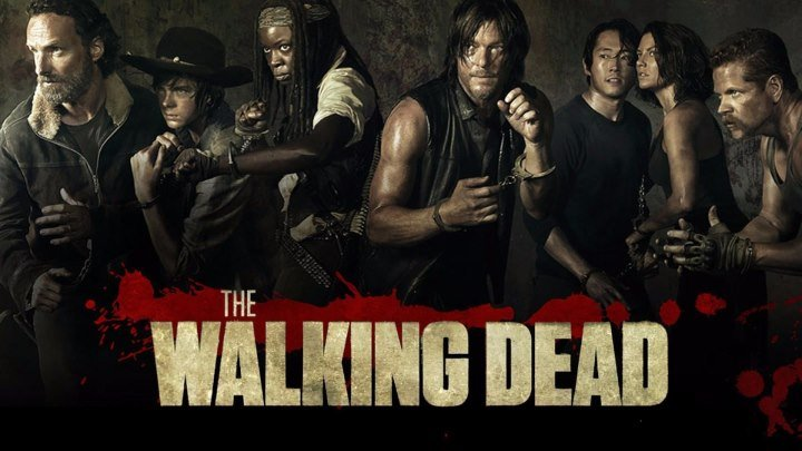 Ходячие мертвецы - The Walking Dead (1, 2, 3, 4, 5, 6, 7, 8, 9, 10, 11, 12, 13, 14, 15, 16 серия [весь 5й сезон]) [2010] [720p] [xXx_Pycckuu_xXx Studio] [OK-FILMS.TK]