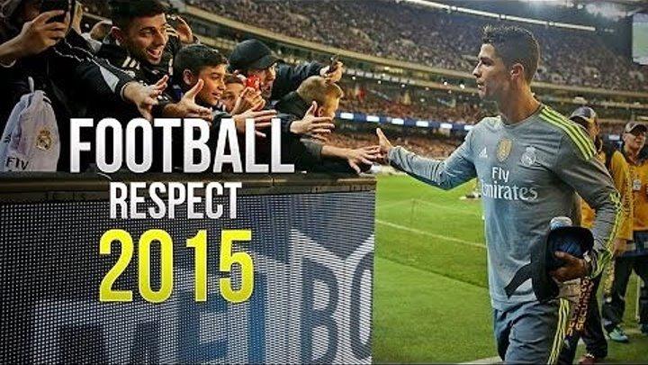 Football Respect 2015 HD