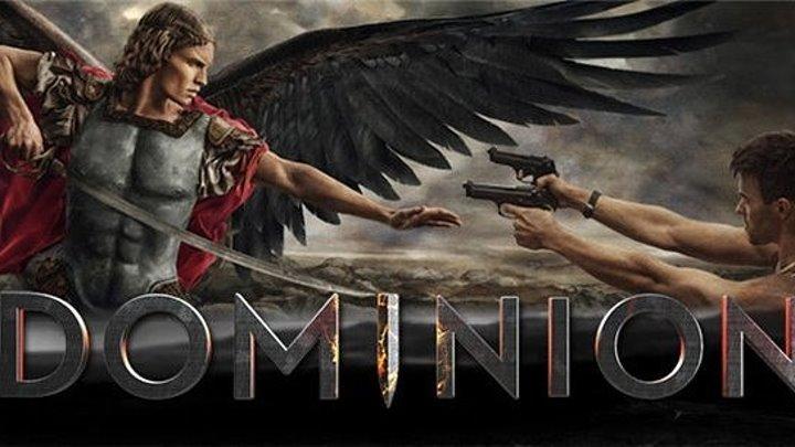 Доминион 2 сезон 5 серия LostFilm.L