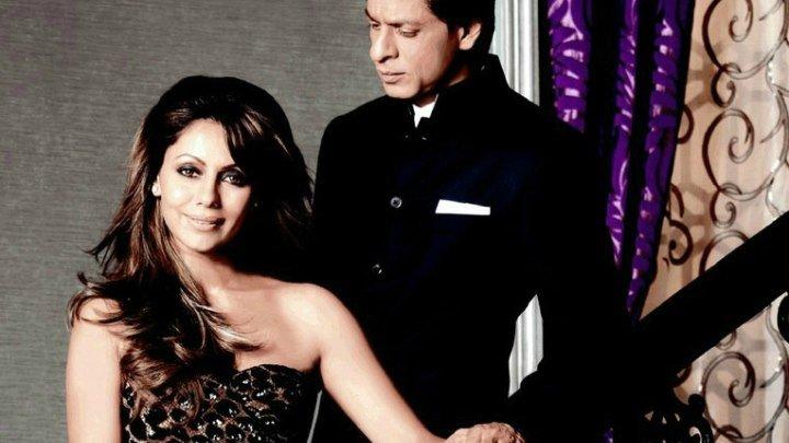 Shahrukh Khan -Gauri (D'Decor) Ad 2010