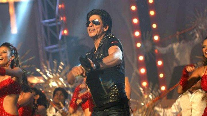 SRK perf SUPERSTARS 2010