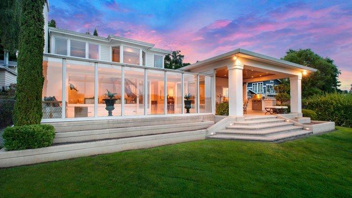 Роскошный дом в Вашингтоне. Стоимость $ 2.400.000