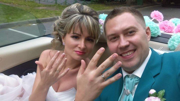 Поздравление друзей из Иркутска кто не смог приехать на мою свадьбу 15.08.15