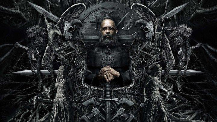 Последний охотник на ведьм - Русский трейлер 2015 (Вин Дизель) [Видео группы Кино - Фильмы]