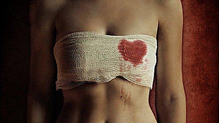 ღ Не влюбляйся в человека, который страдает из-за любви к другому... ...Этот человек ранен, и он будет использовать тебя в качестве бинта ღ