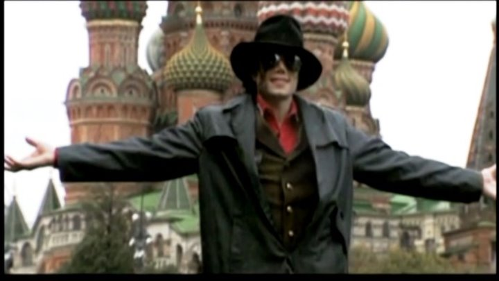 Michael Jackson in Moscow (1993)_1920х1080