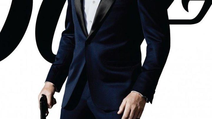 Agent 007 1-qismi