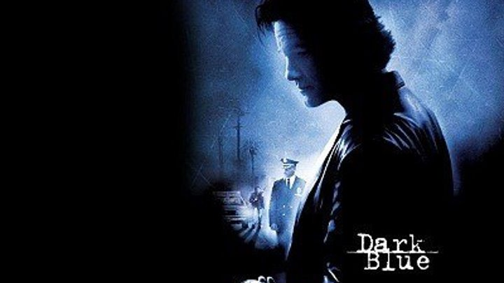 FFILMS HD Проклятый сезон Dark Blue (2002)