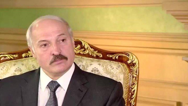 Интервью Лукашенко, которое никогда не покажут по Укр ТВ