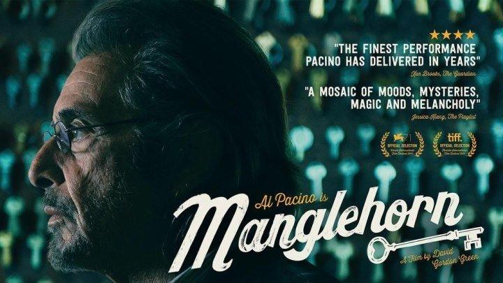 Maнглxopн 2014 HD+ [Видео группы Кино - Фильмы]