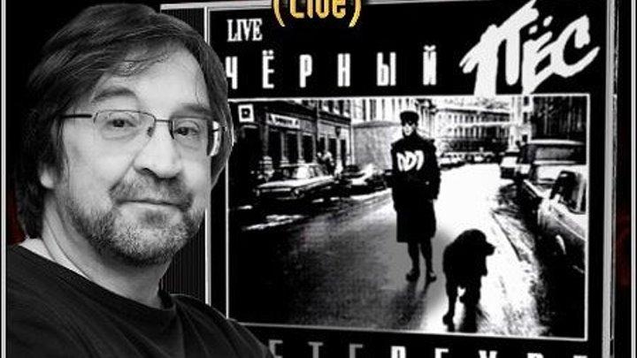 ДДТ - ЧЕРНЫЙ ПЕС ПЕТЕРБУРГ. часть 1. 1992 - http://ok.ru/rockoboz (1740)