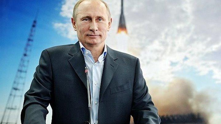СМОТРЕТЬ ОБЯЗАТЕЛЬНО !!!!ДОЛГОЖДАННОЕ ВОЗРОЖДЕНИЕ ВЕЛИКОЙ РОССИИ !!!