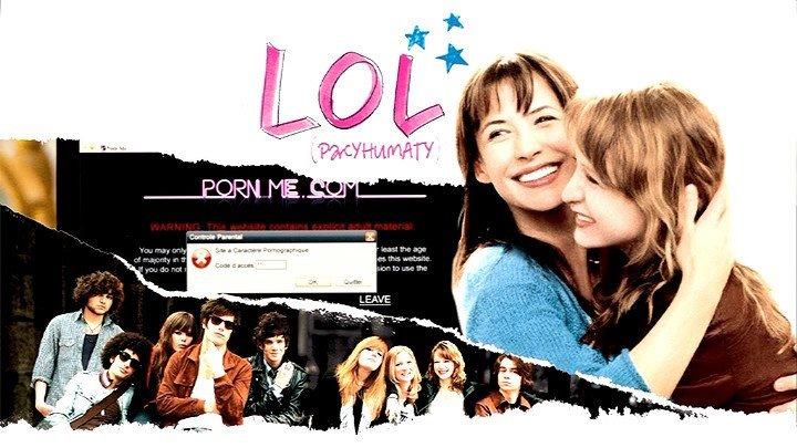 LOL [ржунимагу] 2008 HD+ [Видео группы Кино - Фильмы]