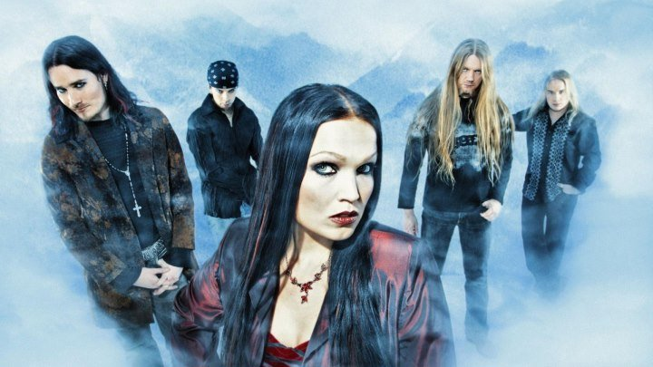 NIGHTWISH - END OF AN ERA (Live At Hartwall Arena). 2005 - http://ok.ru/rockoboz (1276)
