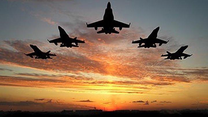 Рейтинг 10-и сильнейшей ВВС (Военно-Воздушных Сил) мира 2015 года