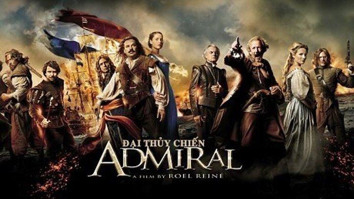 Адмирал 2015 HD+ [Видео группы Кино - Фильмы]