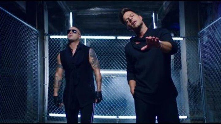 ❤.¸.•´❤Wisin ft. Ricky Martin - Que Se Sienta El Deseo (new 2015)❤.¸.•´❤