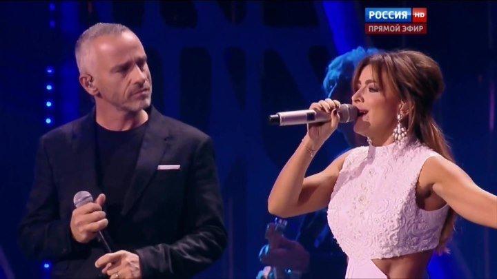 ➷ ❤ ➹Ani Lorak & Eros Ramazzotti - Piu Che Puoi [New 2015]➷ ❤ ➹