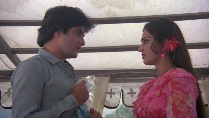 Aasha | Певица Аша (1980) | Джитендра, Рина Рой, Рамешвари
