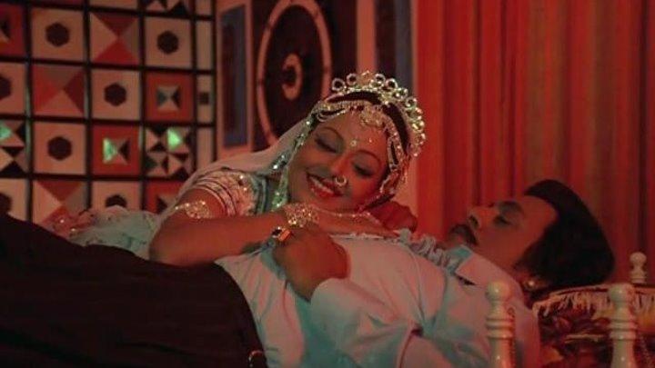 Bandie   В плену дворцовых интриг (1978)  Уттам Кумар, Сулакшана Пандит