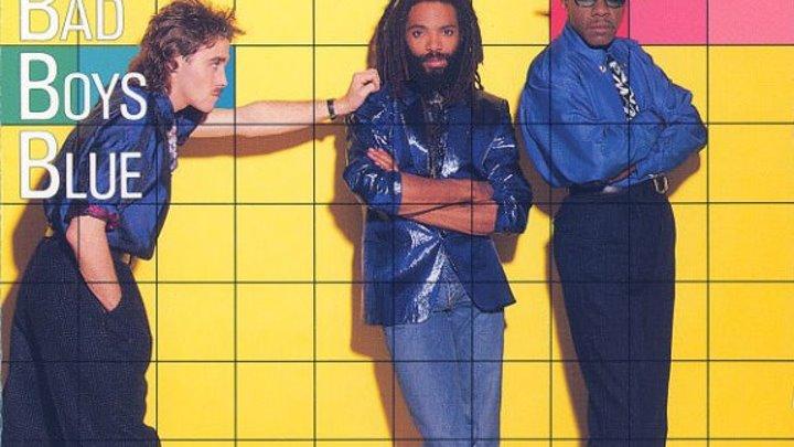 Bad Boys Blue - I Wanna Hear Your Heartbeat 1984