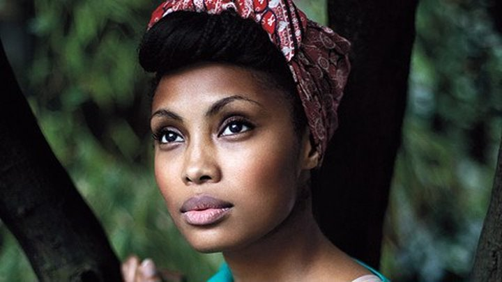 Imany feat. Filatov & Karas - Don't Be So Shy / Extended Mix (LX)