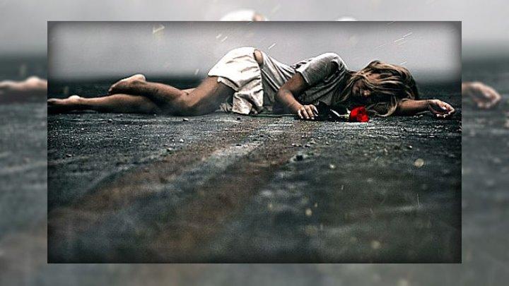 Новые русские клипы 2015 Анна Шульгина - Ножевая*
