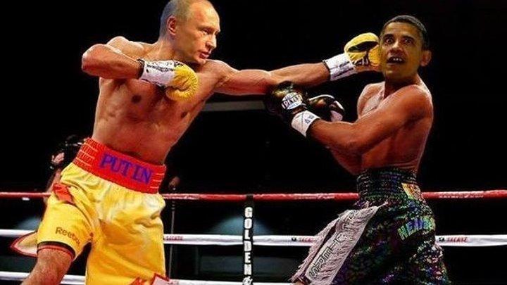 Поющие вместе (2015)- Такого как Путин