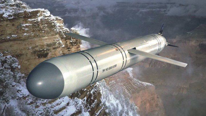 Новые российские крылатые ракеты вызвали панику в США