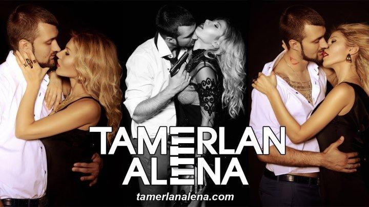 ❤.¸.•´❤Тамерлан и Алена – Держи меня❤.¸.•´❤