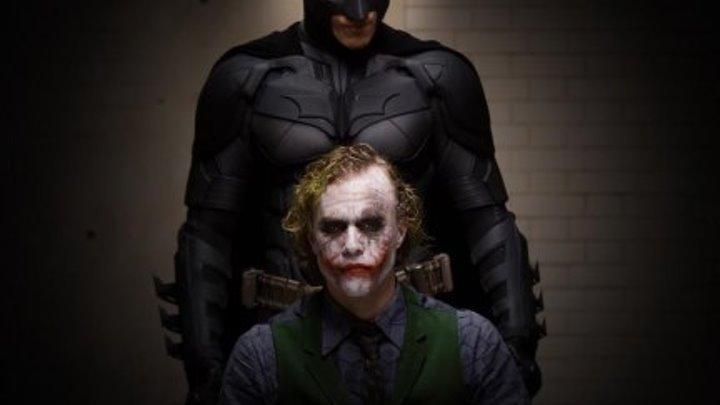 Бэтмен и Джокер. Конец игры _ Batman Endgame [by Кисимяка]