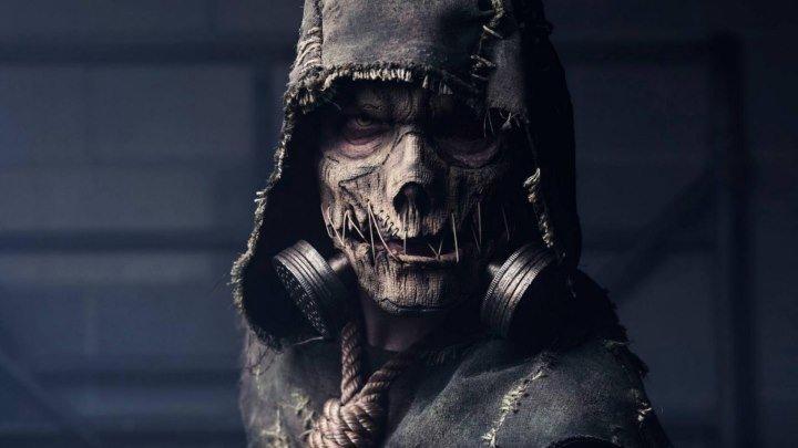 История злодея. Пугало _ Scarecrow Origin [by Кисимяка]