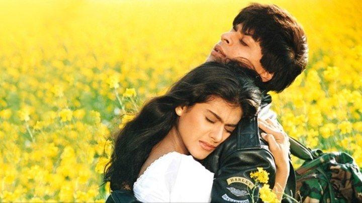 """клип """" Tujhe Dekha To""""(непохищенная невеста) в HD"""