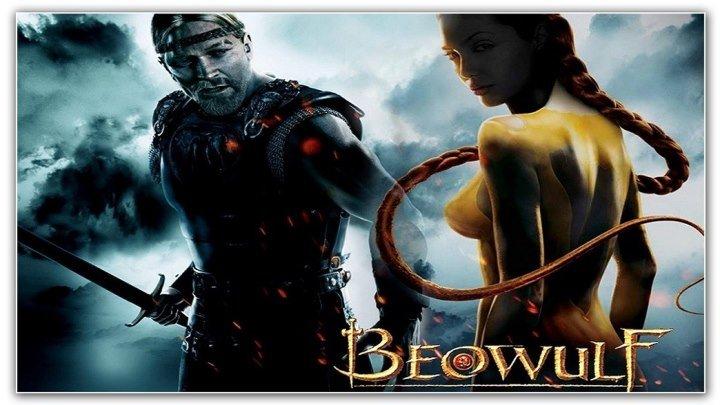 Бeoвyльф 2007 HD+ [Видео группы Кино - Фильмы]