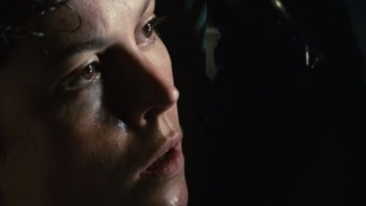 Чужой 1979 Конец (Alien 1979 The End)