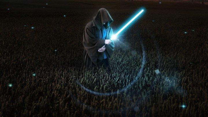 Звездные войны. Эпизод 7 - Пробуждение Силы