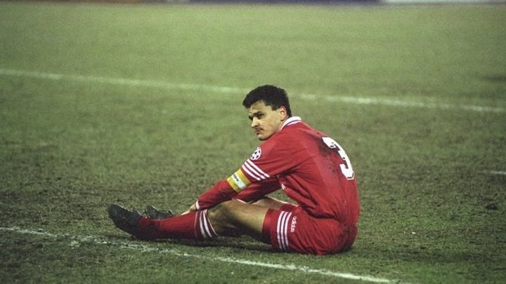 Лучшие голы России 1995 года