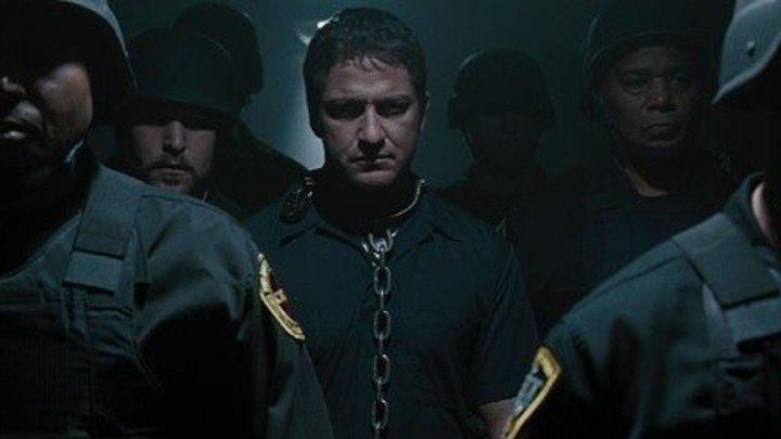 3akoнoпocлyшньlйГpaждaнин(2009)триллер, драма, криминал