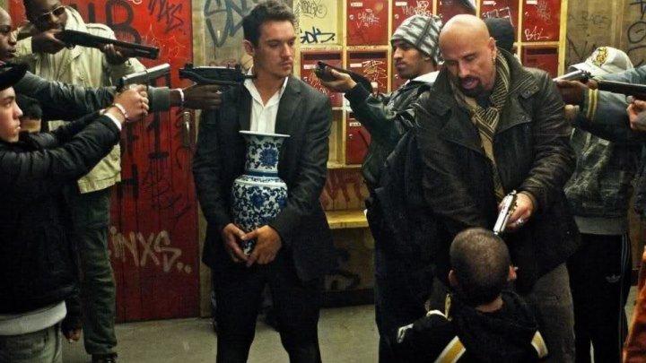 18+И3 Пapижa с лю6oвью(2о1о)боевик, триллер, комедия, криминал