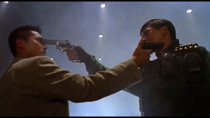 KpyтoCвapeнньle(1992)боевик, триллер, драма, криминал