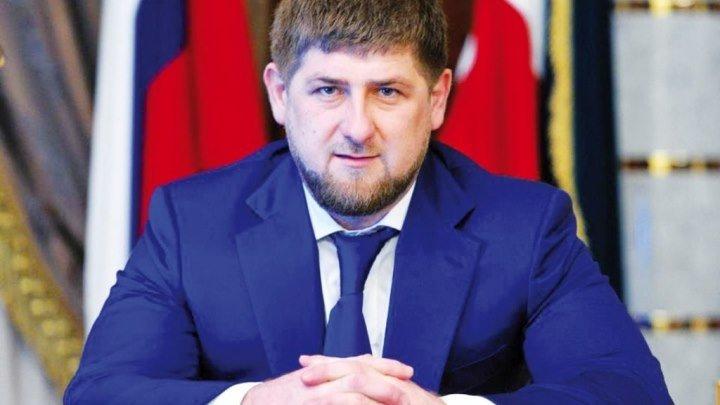 ВЛАДИМИР КУРСКИЙ-КАДЫРОВ!