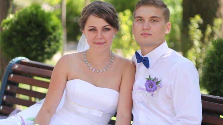 5 09 2015 Таня и Вова. Свадьба в Анапе.