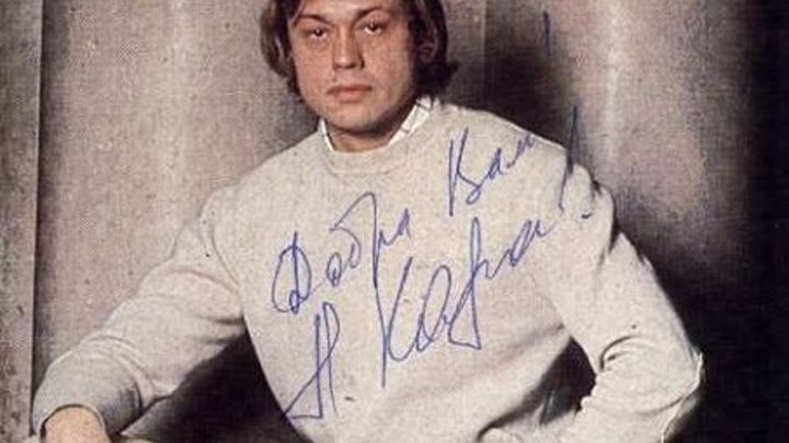 Сегодня Николаю Караченцову исполняется 71 год! Желаем здоровья любимому актёру!